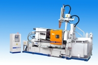SH-250 Hot Chamber Zinc Die Casting Machine