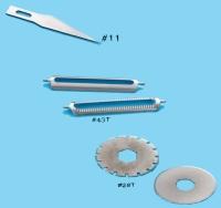 輪刀刀片、削皮刀刀片、雕刻刀片、圓刀刀片