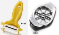 Peeler Cutter、Food Dicing Cutter