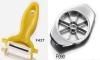 Peeler Cutter、Food Dicing Cutter