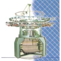 Vertical Wrap Single Jersey Circular Knitting Machine
