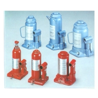 Cens.com HYDRAULIC JACK SHINN FU MACHINERY CORPORATION