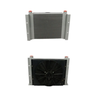 Air& oil Cooler