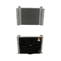 空气&油压冷却器