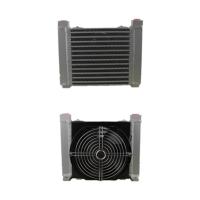 Air& oil Cooler