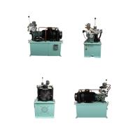 Hydraulic Inverter Energy-Saving System