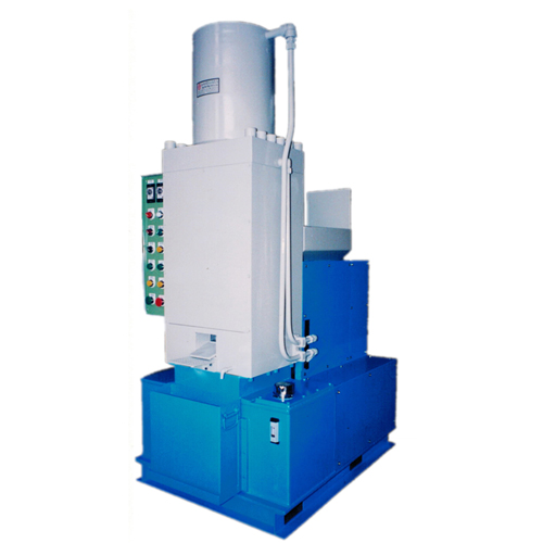 Almandine Cut Recycling Compressor