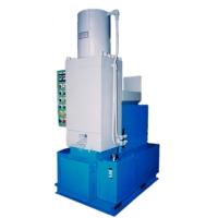 Almandine Cut Recycling Compressor