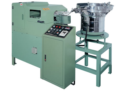 Blind Rivet-grinding Machine