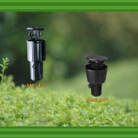 Plastic Pop-up impact sprinklers