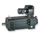 Induction Servo Motor - SA(IP23) Series