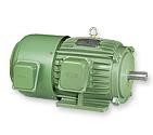 Inverter Motor - DFEF (insulation Class H)