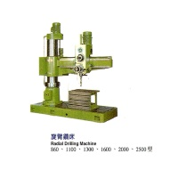 Cens.com Radial Drilling Machine HSIUNG CHIEH CO., LTD.