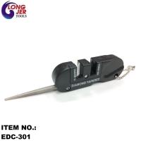 3-IN-1 MULTIFUCTIONAL EDC KNIFE GRINDING SHARPENER