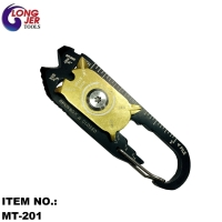 20-IN-1 KEYCHAIN MULTI FUNCTIONAL POCKET TOOL
