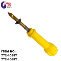 5.5mm & 6.5mm BOARD DRILL WITH PLASTIC HANDLE