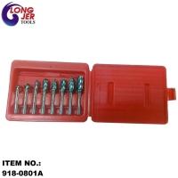 918-0801A 鋁材用鎢鋼旋轉銼刀