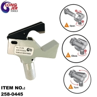ADJUSTABLE THREAD RESTORER FOR REPAIR TOOL