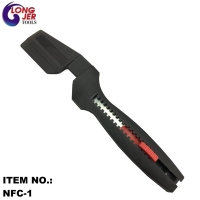 SAFETY UTILITY KNIFE BURRING TOOLS