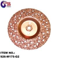 926-M175-G2 鎢鋼顆粒磨盤