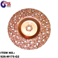 926-M175-G2 钨钢颗粒磨盘