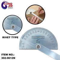 MULTI PROTRACTOR FOR MEASURING TOOLS
