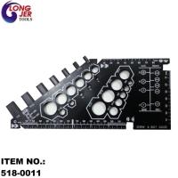 518-0011 螺栓(桿)螺母量規