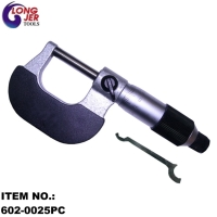 0-25mm DIGITAL ELECTRONIC MICROMETER FOR MEASURING TOOLS