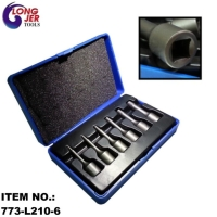 SCREW EXTRACTOR KIT SET
