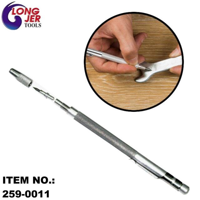 259-0011 & 260-0011L 安全钨钢笔