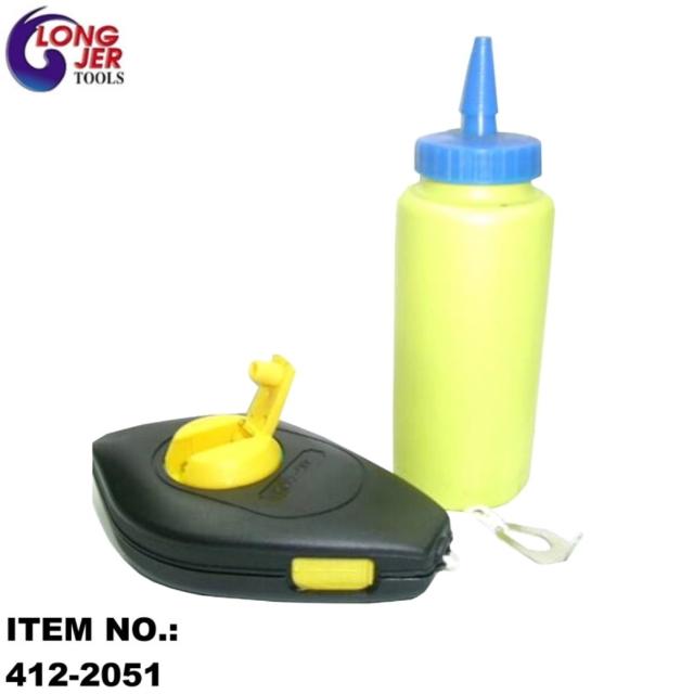 412-2051 填充式划线盒