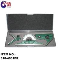 310-4001PR 专业组合角尺组
