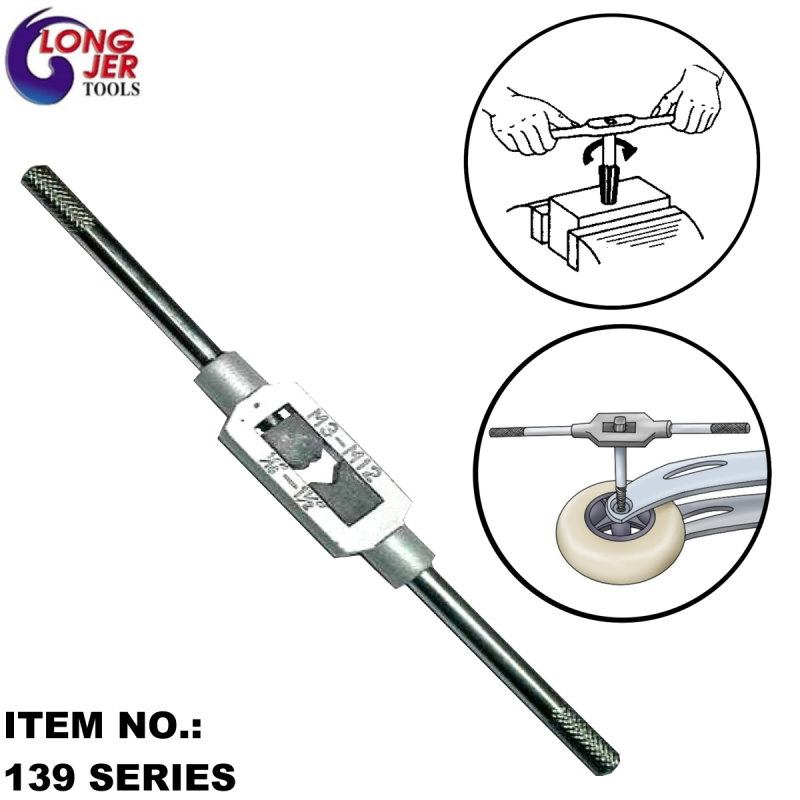 TAP WRENCH BAR TYPE