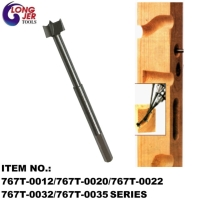 767T-0010~767T-0035 3刃木工钻