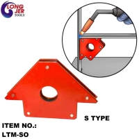 ARROW TYPE MULTI ANGLE STRONG MAGNETIC WELDING HOLDER