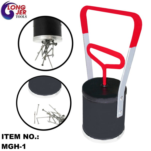 RELEASE MAGNETIC PICK-UP TOOLS