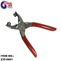 EYELET GROMMET PUNCH PLIERS TOOL 雞眼扣/帆布扣打孔鉗