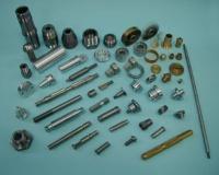 CNC automatic lathing process