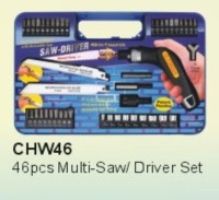 ulti-Saw / Driver Set