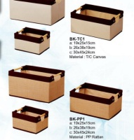Toy Cabinets/Boxes