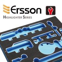 EVA Foam / EPE / Carbon / 3D carbon