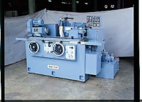 Cens.com Universal cylindrical grinding machine EVER NORMAL MACHINERY CO., LTD.