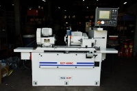 2 Axes NC Cylindrical Grinding Machine
