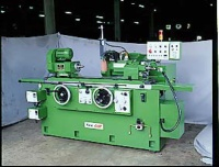 Rubber Rollers  Grinding Machine