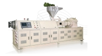 PVC Twin Screw Parallel Counter-Rotating Extruder