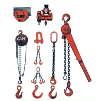 Cens.com Hoist Chain HWE WANG ENTERPRISE CO., LTD.