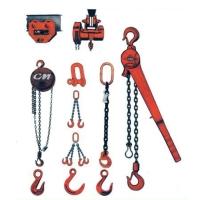 Cens.com Hoist Chain HWE WANG ENTERPRISE CO., LTD.