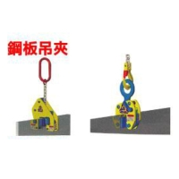 Hoist Clamp