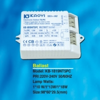 Cens.com Electronic Ballasts KAOYI ELECTRONIC CO., LTD.
