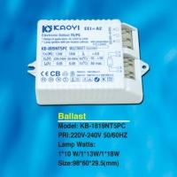 Cens.com Electronic Ballasts KAOYI ELECTRONIC CO., LTD.